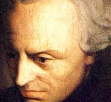 Kant-editoriale