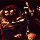 Caaravaggio - The Taking of Christ